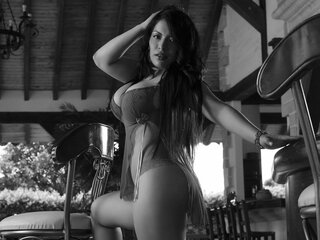 Nude AlayaSiley
