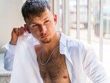 Nude AnthonyBaker