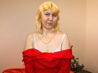 Naked BlondeRachel