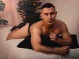 Naked DamianJaramillo