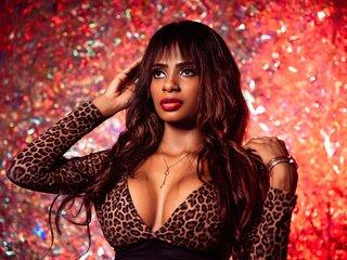 Jasmine JessiAkers