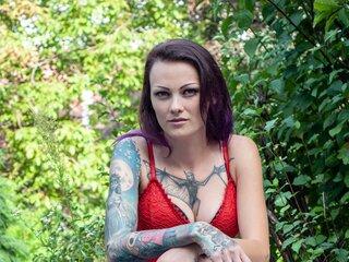 Pussy LinaRaven